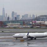 United Airlines: Μείωση 90% στις πτήσεις τον Μάιο – Αντίστοιχα νούμερα αναμένονται για τον Ιούνιο