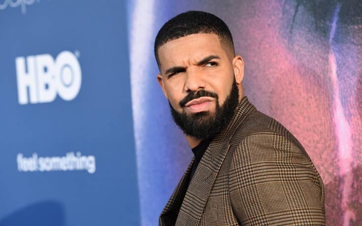 Ο Virgil Abloh επεμβαίνει δημιουργικά στο ιδιωτικό τζετ του Drake