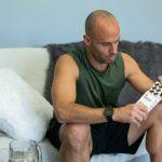 Πέντε ασκήσεις γυμναστικής που μπορείς εύκολα να κάνεις στο σπίτι