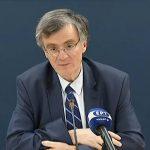 Τι είπε ο Σωτήρης Τσιόδρας για τον θάνατο του 35χρονου από κορονοϊού