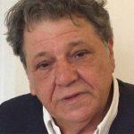 Το συγκινητικό αλλά και χιουμοριστικό μήνυμα του Γιώργου Παρτσαλάκη για το πρόβλημα υγείας του