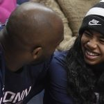 Τιμήθηκε η μνήμη της Τζιάνα Μπράιαντ στο Draft του WNBA
