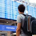 Μείωση κατά 1,2 δισ. των επιβατών πτήσεων μέχρι τον Σεπτέμβριο λόγω κορονοϊού
