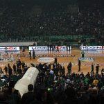EuroLeague: Ρώτησε για την διαθεσιμότητα ΟΑΚΑ και ΣΕΦ