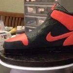 """Μάικλ Τζόρνταν: Ζαχαροπλάστης έκανε… κέικ τα """"Air Jordan I"""""""