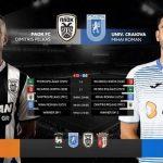 LIVE STREΑMING: Πέλκας vs Ρομάν στο e-Cup της Stoiximan/Betano
