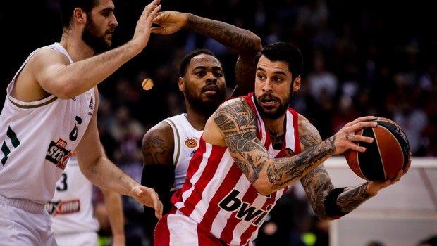 "Gazzetta dello Sport: ""Αθήνα, Μόσχα ή Κάουνας - Βίλνιους εξετάζει η EuroLeague"""