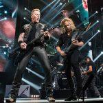 Κίνηση ανθρωπιάς από τους Metallica:  Δώρισαν 350.000 δολάρια για την αντιμετώπιση του Covid-19