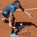 Τσιτσιπάς: Το Roland Garros αναπολεί τη μάχη με τον Βαβρίνκα
