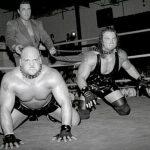 Γίγαντες του κατς: Από τον Ultimate Warrior στον Hulk Hogan