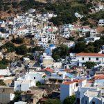 Το χωριό της Νάξου που εκθειάζει το National Geographic