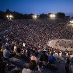 Φεστιβάλ Αθηνών: Παραστάσεις μόνο σε Ηρώδειο και Επίδαυρο