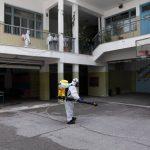 Δήμος Αθηναίων: Απολυμάνσεις, καθαριστικά και αντισηπτικά σε 59 σχολεία