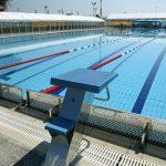Ολυμπιακό Χωριό: Αναβαθμίζονται οι αθλητικές εγκαταστάσεις του