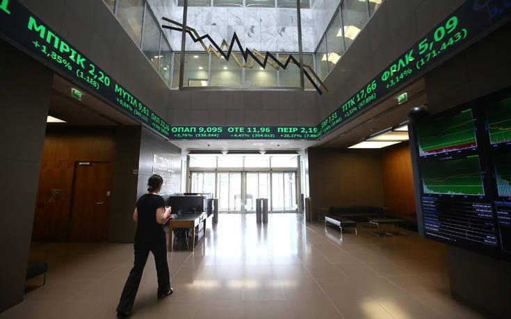 Χρηματιστήριο: Θετικό το κλίμα με ανοδικό άνοιγμα
