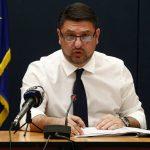 Νίκος Χαρδαλιάς: Υπάρχουν πολλές μάχες που πρέπει ακόμα να δώσουμε