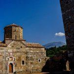 Ο πύργος Μούρτζινου στην Παλιά Καρδαμύλη και η σημαντική ιστορία του