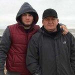 Khabib Nurmagomedov: Σε κρίσιμη κατάσταση ο πατέρας και προπονητής του