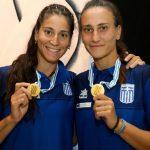 Αννέτα και Μαρία Κυρίδου: Αποφασισμένες να πετύχουν
