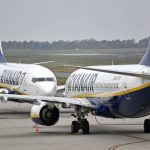 Ryanair: Ξεκινά 1.000 πτήσεις την ημέρα από 1η Ιουλίου – Οι νέοι κανόνες για τους επιβάτες