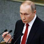 Πόσο χάλασε ο κορονοϊός τα πολιτικά σχέδια Πούτιν και Ερντογάν