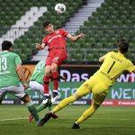 Βέρντερ – Λεβερκούζεν: Τρία γκολ μέσα σε 5 λεπτά!