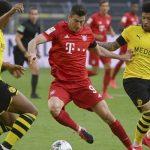 Bundesliga: Τα γκολ και τα highlights των ματς της Τρίτης