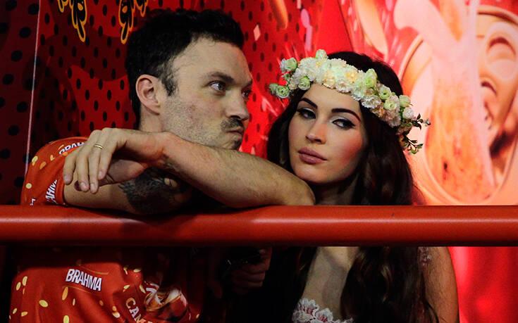 Χώρισαν Μέγκαν Φοξ και Μπράιαν Όστιν Γκριν – Οι φήμες για σχέση της ηθοποιού με ράπερ