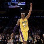 """Κόμπι Μπράιαντ: Αποσύρεται το """"Mamba"""" από την μπασκετική ακαδημία του"""