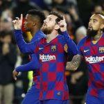 Οι ομάδες της La Liga επιστρέφουν στις προπονήσεις