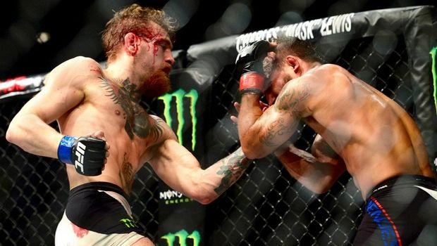 O McGregor κάνει τρομερή ανατροπή και ρίχνει τον πεισματάρη Mendes