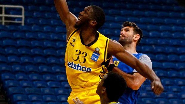 Basket League: Αποφάσεις της FIBA κατά ΑΕΚ, ΠΑΟΚ και Ηρακλή