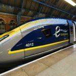 Βρετανία – Κορονοϊός: Οι επιβάτες των τρένων Eurostar θα πρέπει να φοράνε μάσκες