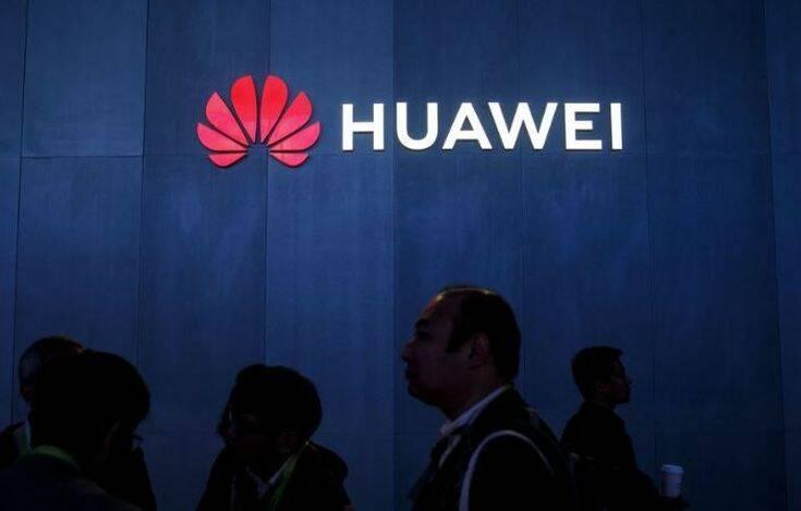 Η Huawei σηκώνει το γάντι της Αμερικής