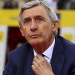 """Πέσιτς: """"Ούτε η EuroLeague ξέρει ακόμη τι θα κάνει"""""""