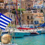 Η Ελλάδα διεκδικεί κομμάτι της τουριστικής πίτας