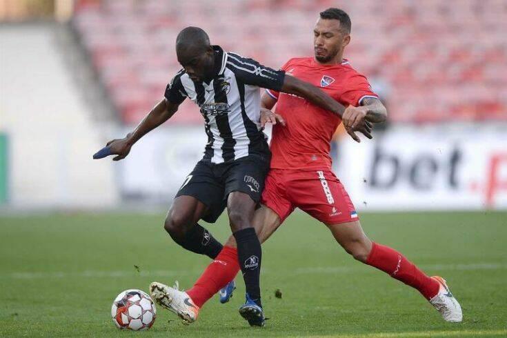 Στις 3 Ιουνίου η επιστροφή των Πορτογάλων στην ποδοσφαιρική δράση