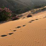 Το μέρος στη Λήμνο που μοιάζει με αφρικανική έρημο