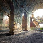 Το φρούριο στα Χανιά με πανοραμική θέα που κόβει την ανάσα