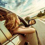Ταξιδεύεις με αυτοκίνητο; Όλα όσα πρέπει να ξέρεις για να γίνει με ασφάλεια μετά την άρση των μέτρων