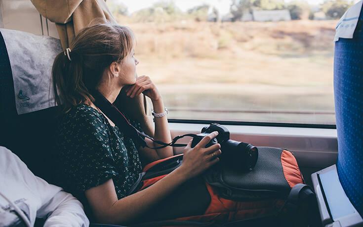 Αναλυτικός οδηγός για τα ταξίδια με αεροπλάνο, αυτοκίνητο, λεωφορείο και τρένο