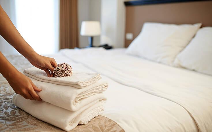 Πώς θα λειτουργήσουν φέτος ξενοδοχεία, κάμπινγκ και rent a car – Αναλυτικά όλες οι οδηγίες