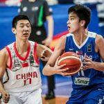 Στη G-League το 18χρονο φαινόμενο από τις Φιλιππίνες, Κάι Σότο