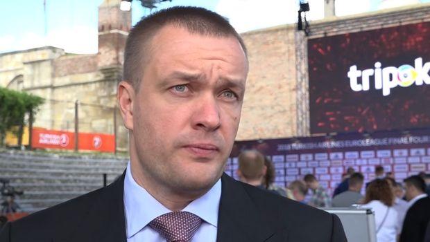ΤΣΣΚΑ: Σκληρή απάντηση από Βατούτιν στα σενάρια για την ψηφοφορία