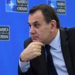 Παναγιωτόπουλος: Η Τουρκία υπονομεύει τη συνοχή του ΝΑΤΟ
