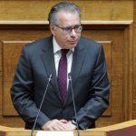 Κουμουτσάκος: Η Ελλάδα δεν μπορεί να είναι ταυτόχρονα και ασπίδα και υπόλογη