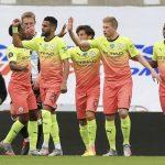 Νιούκαστλ – Μάντσεστερ Σίτι 0-2: Εύκολα οι πολίτες, στα ημιτελικά με Άρσεναλ