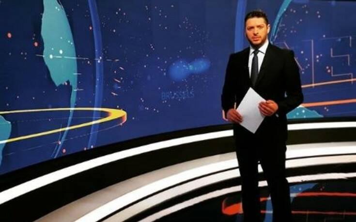 Ο δημοσιογράφος Βασίλης Τσεκούρας έδωσε μάχη για τη ζωή του και βίωσε «το θαύμα»