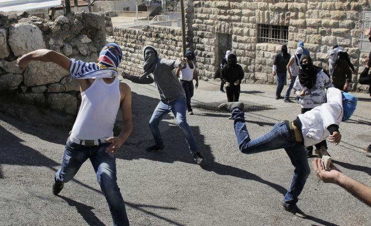 Η πλειοψηφία των Ισραηλινών φοβάται μια τρίτη παλαιστινιακή ιντιφάντα