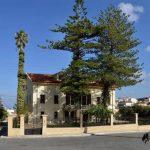 Χαλέπα, η αριστοκρατική συνοικία των Χανίων